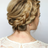 Milkmaid Crown Braided Hairstyles (Photo 2 of 25)