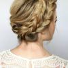 Milkmaid Crown Braids Hairstyles (Photo 6 of 25)