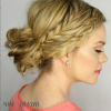 Messy Ponytail Hairstyles With A Dutch Braid (Photo 19 of 25)