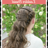 Grecian-Inspired Ponytail Braid Hairstyles (Photo 20 of 25)