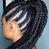 Jumbo Cornrows Hairstyles (Photo 8 of 15)