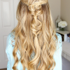 Pony And Dutch Braid Combo Hairstyles (Photo 17 of 25)