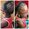 Halo Braided Hairstyles (Photo 13 of 25)