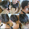 Chunky Crown Braided Hairstyles (Photo 23 of 25)