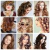 Night-Time Curls Hairstyles (Photo 2 of 25)