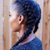 Loose 3D Dutch Braid Hairstyles (Photo 20 of 25)