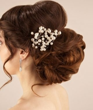 Wedding Juda Hairstyles