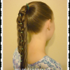 Pull-Through Ponytail Updo Hairstyles (Photo 23 of 25)