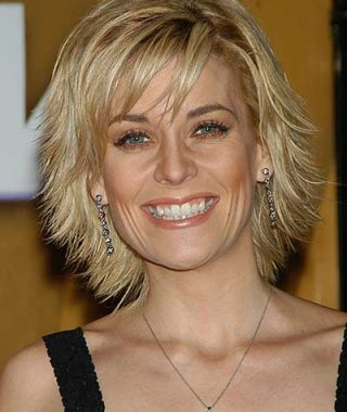Short Hairstyles With Flicks