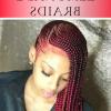 Cherry-Lemonade Braided Hairstyles (Photo 10 of 25)