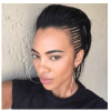 South Africa Cornrows Hairstyles (Photo 9 of 15)