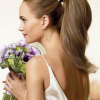 Wedding Hairstyles For Long Ponytail Hair (Photo 13 of 15)