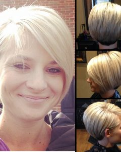 Long Layered Pixie Hairstyles