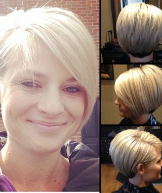 Pixie Hairstyles With Long Layers