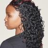 Sleek And Long Micro Braid Hairstyles (Photo 16 of 25)