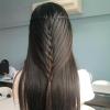 Braided Mermaid Mohawk Hairstyles (Photo 24 of 25)