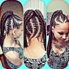 Artistically Undone Braid Ponytail Hairstyles (Photo 7 of 25)