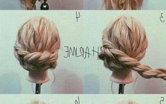 Simple And Cute Wedding Hairstyles For Long Hair