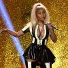 Nicki Minaj Long Hairstyles (Photo 23 of 25)