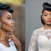 Nigerian Wedding Hairstyles For Bridesmaids (Photo 6 of 15)
