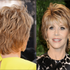 Short Hairstyles For Older Women (Photo 25 of 25)