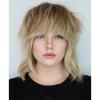 Edgy Face Framing Bangs Hairstyles (Photo 3 of 25)