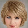 Hort Bob Haircuts With Bangs (Photo 4 of 25)
