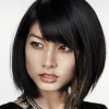 Asymmetrical Bob Asian Hairstyles (Photo 1 of 25)