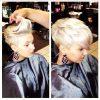 Asymmetrical Chop Mohawk Haircuts (Photo 12 of 25)