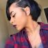 Black Hairstyles Short Haircuts