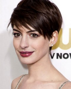 Pixie Hairstyles For Thin Fine Hair