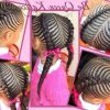 Cornrows Hairstyles For Toddlers (Photo 5 of 15)