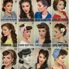 Fifties Long Hairstyles (Photo 22 of 25)