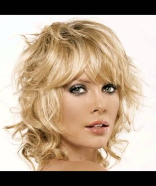Shaggy Hairstyles For Wavy Hair