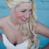 Sides-Parted Wedding Hairstyles (Photo 19 of 25)