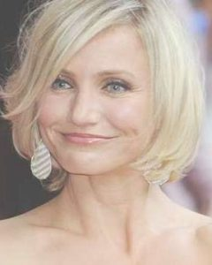 Celebrity Short Bobs Haircuts