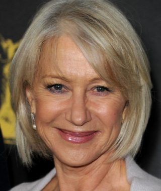 Short Bob Hairstyles For Over 50S