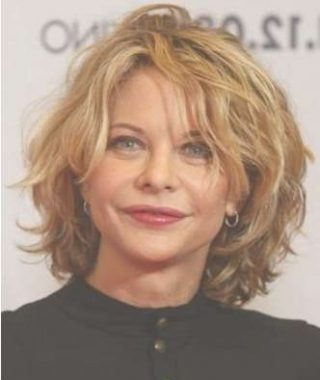 Bob Hairstyles Women Over 50