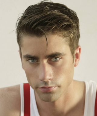 Short Hairstyles For Men With Fine Straight Hair