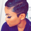 Short Haircuts For Black Teens (Photo 1 of 25)
