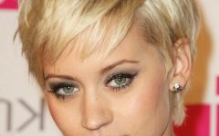 Short Hairstyles For Women With Oval Face