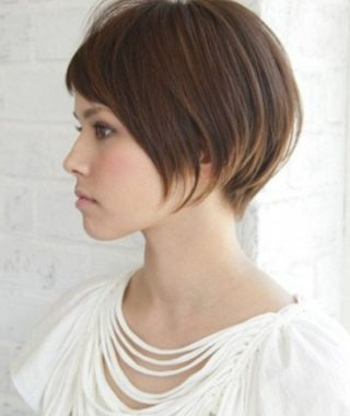 Long Pixie Hairstyles For Thin Hair