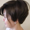 Short Haircuts For Women In Their 40S (Photo 23 of 25)