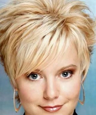 Pixie Hairstyles For Women With Thick Hair