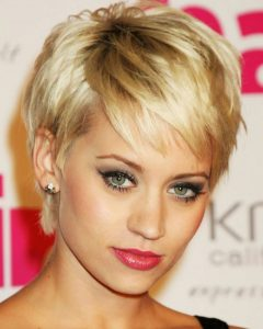 Pixie Hairstyles Styles For Thin Hair