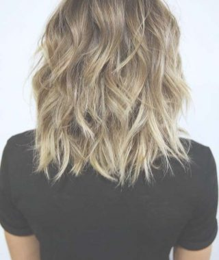 Medium Haircuts For Thick Frizzy Hair