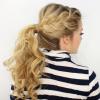 Double Braided Wrap Around Ponytail Hairstyles (Photo 2 of 25)