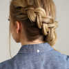 Dutch-Inspired Pony Hairstyles (Photo 25 of 25)