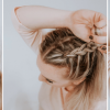 Braided Space Buns Updo Hairstyles (Photo 14 of 25)
