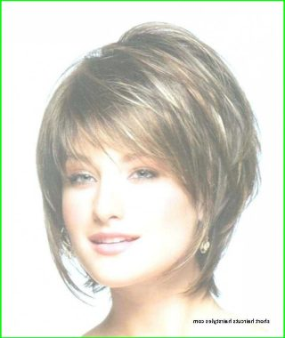 Modern Swing Bob Hairstyles With Bangs